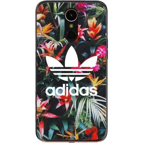 Husa Jungle adidas LG K10 2017 Guardo.shop