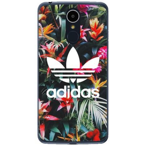 Husa Jungle adidas LG K8 2017 Guardo.shop