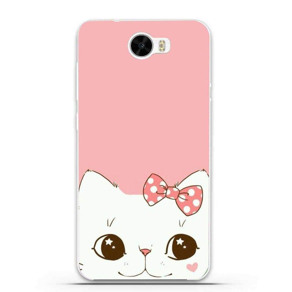 Husă Kawaii Cat HUAWEI Y5 Ii Guardo.shop