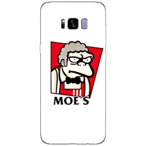 Husa Kfc Samsung Galaxy S8 Plus Guardo.shop