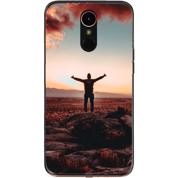 Husa Man freedom LG K10 2017 Guardo.shop