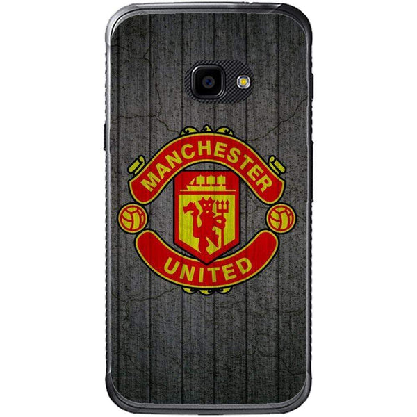 Husă Man United Samsung Galaxy Xcover 4 Guardo.shop