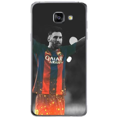Husa Messi fc barca Samsung Galaxy A5 2016 Guardo.shop