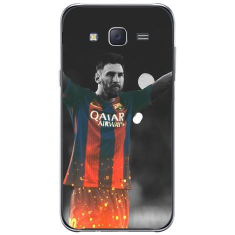 Husa Messi fc barca Samsung Galaxy J5 2016 Guardo.shop