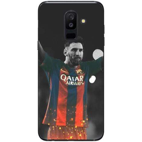 Husa Messi fc barca Samsung Galaxy J5 2017 Guardo.shop
