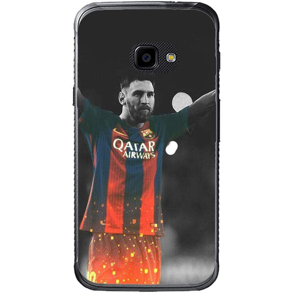 Husă Messi Fc Barca Samsung Galaxy Xcover 4 Guardo.shop