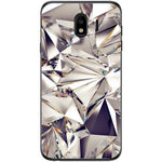 Husa Mirror crystal Samsung Galaxy J4 2018 Guardo.shop