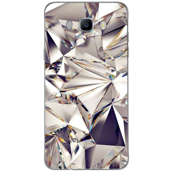 Husă Mirror Crystal SAMSUNG Galaxy J7 2016 Guardo.shop