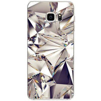 Husa Mirror crystal Samsung Galaxy S6 Edge Plus Guardo.shop