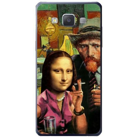 Husa Modern painting hipster Samsung Galaxy A5 Guardo.shop