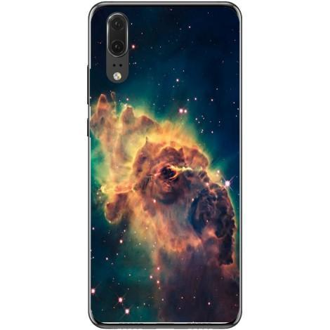 Husa Nebula outter space Huawei P20 Guardo.shop