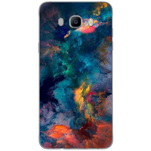 Husă Nebulosa SAMSUNG Galaxy J7 2016 Guardo.shop