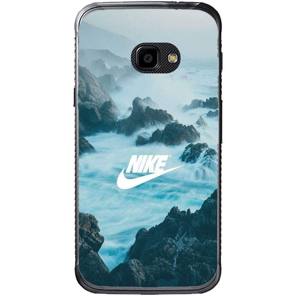 Husă Nike Mountains Samsung Galaxy Xcover 4 Guardo.shop