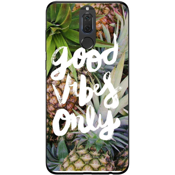 Husa Pinepple background good vibes Huawei Mate 10 Lite Guardo.shop