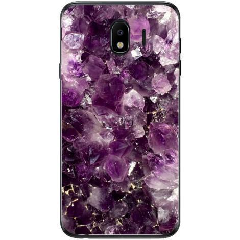 Husa Pink mineral Samsung Galaxy J4 2018 Guardo.shop