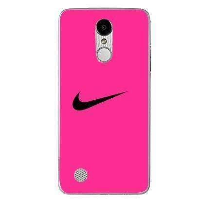 Husă Pink Nike LG K4 2017 Guardo.shop