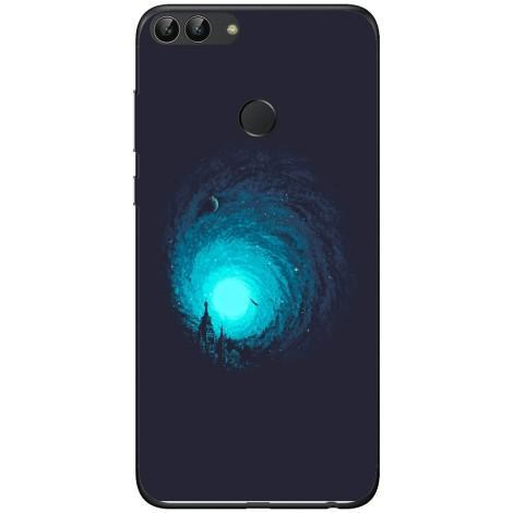 Husa Portal stars Huawei P smart Guardo.shop
