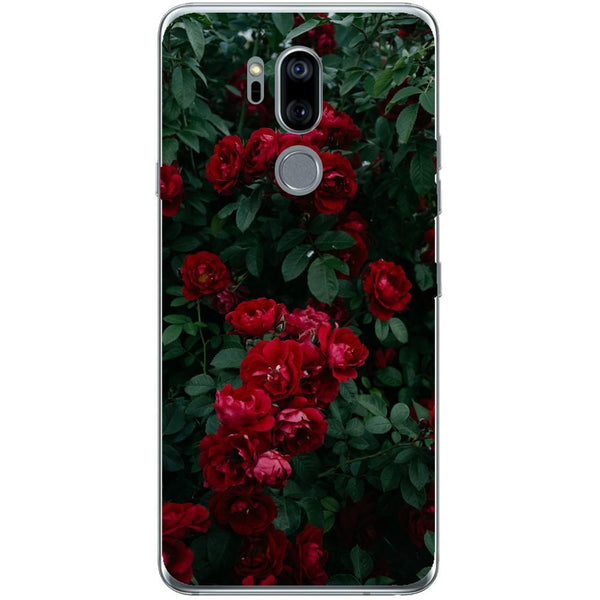 Husa Roses garden LG G7 Guardo.shop