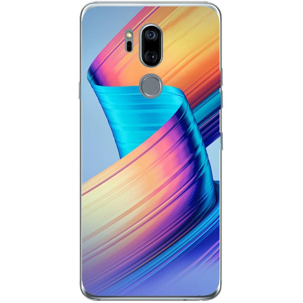 Husa S Shape LG G7 Guardo.shop