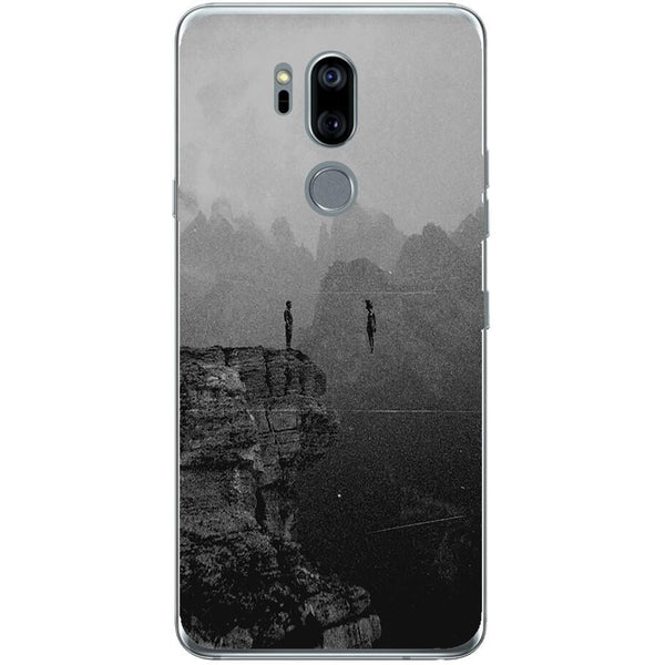 Husa Sad Story LG G7 Guardo.shop
