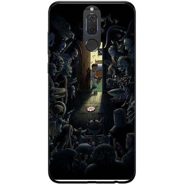 Husa Scary Childhood Huawei Mate 10 Lite Guardo.shop