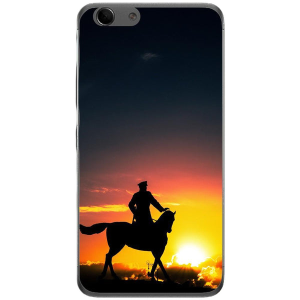 Husa Sculpture sunset Lenovo Vibe K5 Guardo.shop