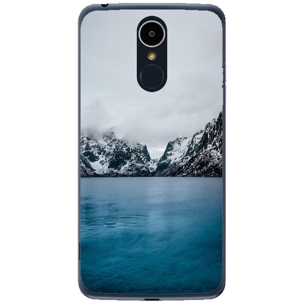 Husa Sea ice LG K8 2017 Guardo.shop