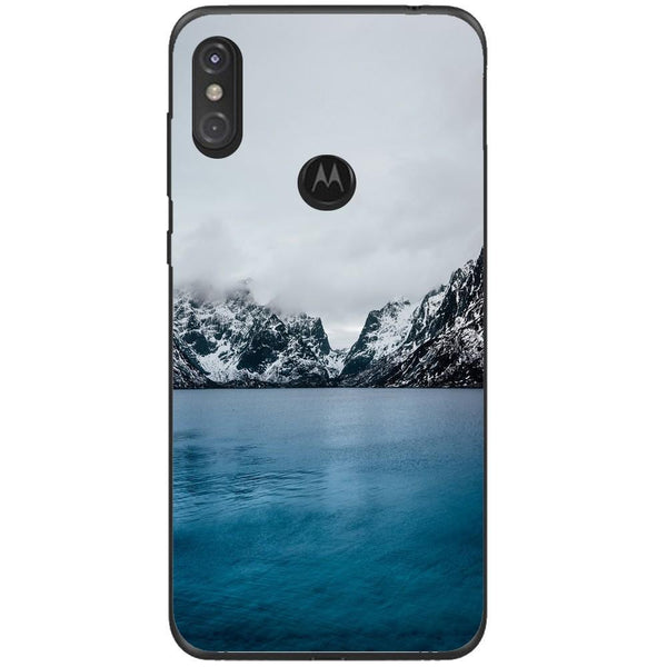 Husa Sea ice Motorola One Guardo.shop