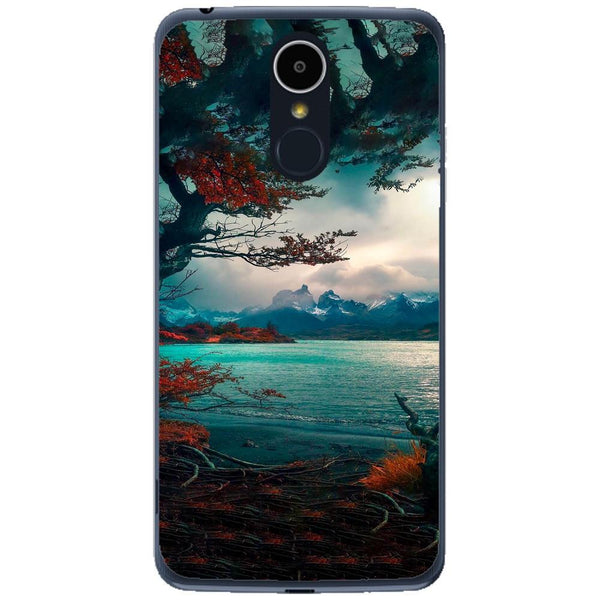 Husa Secret Beach LG K8 2017 Guardo.shop
