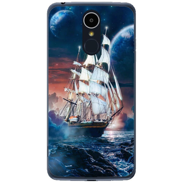 Husa Ship moon horizon LG K8 2017 Guardo.shop