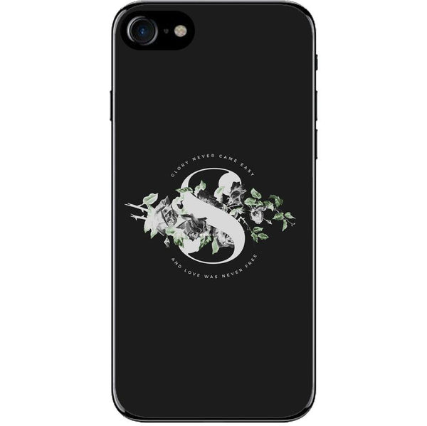 Husă Slytherin Glory APPLE Iphone 8 Guardo.shop