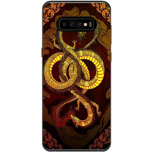 Husa Snakes Samsung Galaxy S10 Plus Guardo.shop