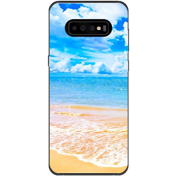 Husa Sunny Beach Samsung Galaxy S10 Plus Guardo.shop