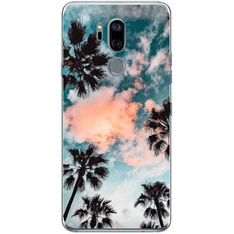 Husa Tripical sky view LG G7 Guardo.shop