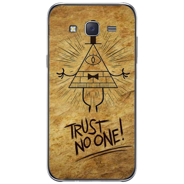 Husă Trust No One SAMSUNG Galaxy J5 2016 Guardo.shop