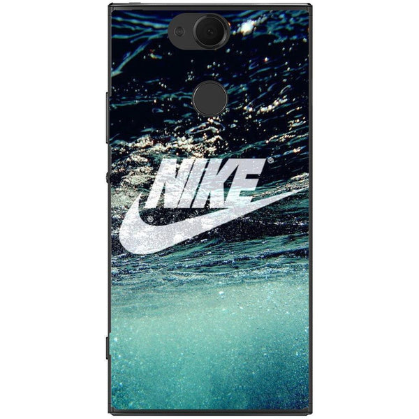 Husa Underwater nike Sony Xperia XA2 Guardo.shop