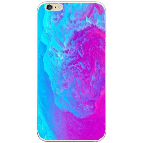 Husa Vivid Purple Iphone 6 Plus Guardo.shop