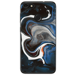 Husa Vortex Marble Huawei Y6 Pro 2017 Guardo.shop