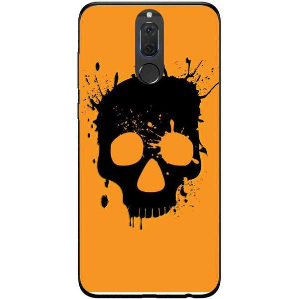 Husa Wasted skull Huawei Mate 10 Lite Guardo.shop