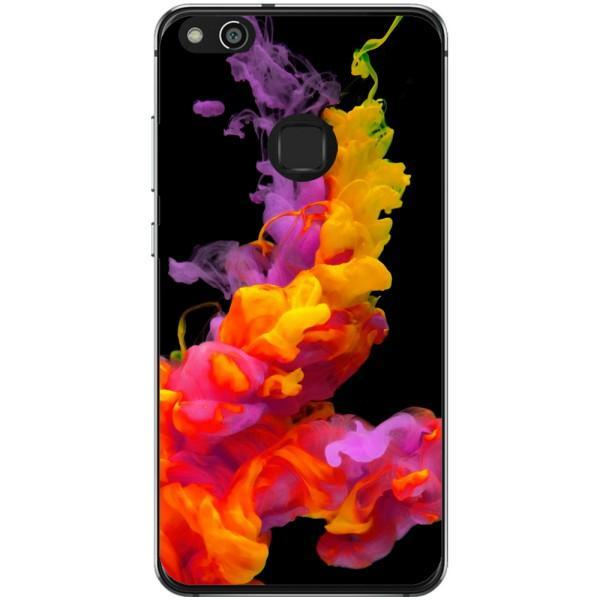 Husa Watercolor Clots Huawei P10 Lite Guardo.shop
