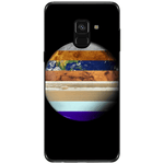 Husa Weird Earth Samsung Galaxy A8 2018 Plus Guardo.shop