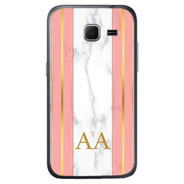 Husa Whine and Pink Marble AA Samsung Galaxy Core Prime Guardo.shop