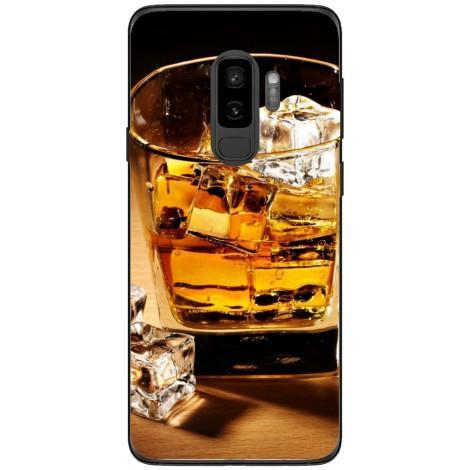 Husa Whisky glass Samsung Galaxy S9 Plus Guardo.shop