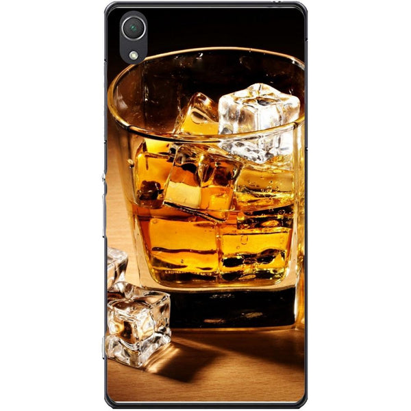 Husa Whisky Glass Sony Xperia Z2 Guardo.shop