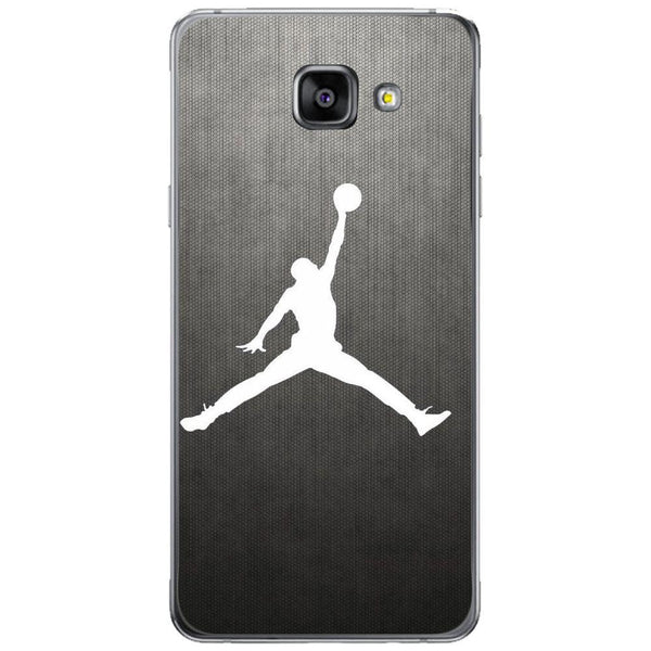 Husă White Jordan SAMSUNG Galaxy A5 2016 Guardo.shop