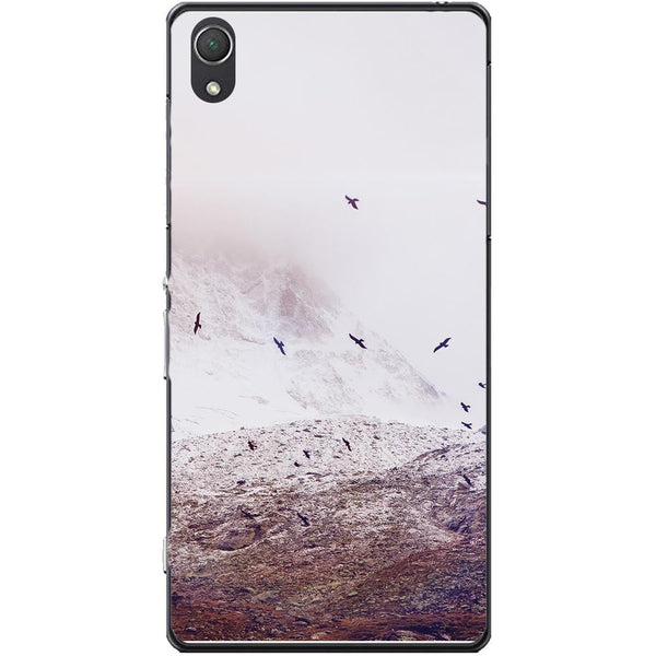 Husa Winter Guards Sony Xperia Z2 Guardo.shop