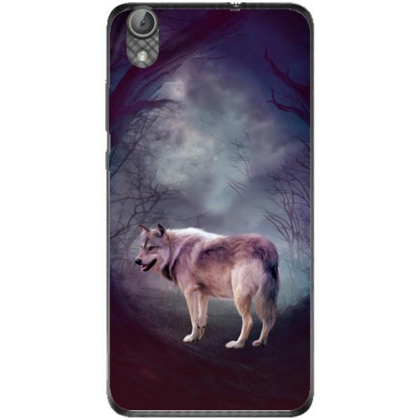 Husa Wolf art forest Huawei Y6 II Guardo.shop