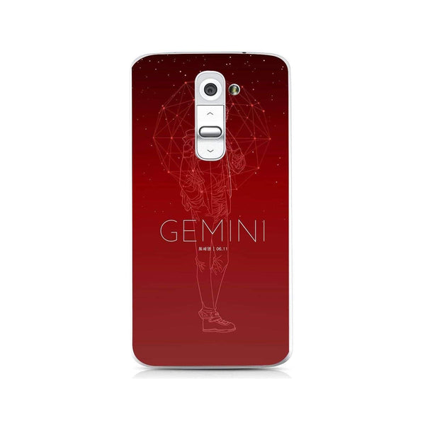 Husă Zodiac - Gemini LG G2 Mini Guardo.shop