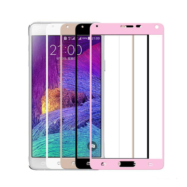 STICLA SECURIZATA 3D FULL SCREEN XIAOMI REDMI 6, GOLD Guardo.shop