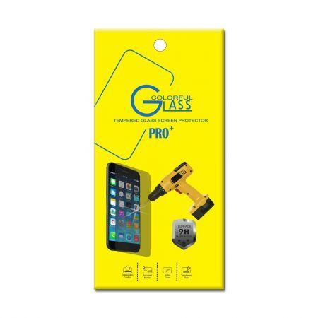 STICLA SECURIZATA YELLOW HUAWEI HONOR PLAY Guardo.shop